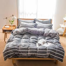 gray flannel duvet cover contemporary grey flannel duvet cover awesome silver gray stripes print bedding sets gray flannel duvet cover