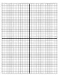 Printable Graph Paper Collection