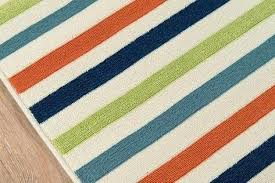 full size of blue green striped rug and rugby shirt orange multi transitional modern en bedroom