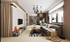 apartments design. Studio Apartment Design 1024x614 Apartments D