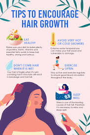 how to regrow hair naturally and fight