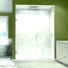 delta shower door installation delta shower doors installation medium size of glass delta shower door installation