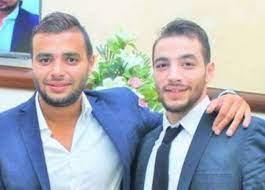 وفاة شقيق المطرب رامي صبري غرقاً والتحريات تكشف مفاجأة