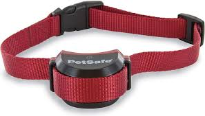 Red Blinking Light On Invisible Fence Collar Best Wireless Dog Fence With Rechargeable Collar