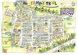 berkshire county show sitemap
