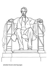 abraham lincoln coloring page best lesson plans images on for pages free abe abraham lincoln coloring page