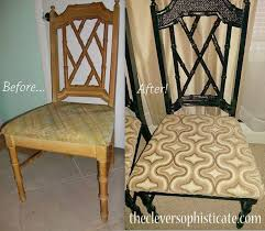 hollywood regency style furniture. Big Improvement, If I Do Say So Myself! Hollywood Regency Style Furniture L