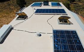 solar tutorial iv solar panel selection wiring rv s boats rv solar panels on fifth wheel trailer