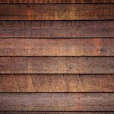 horizontal wood planks