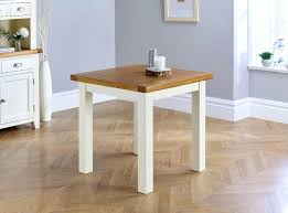 small oak dining table country oak small cream painted square oak dining table next previous small small oak dining table