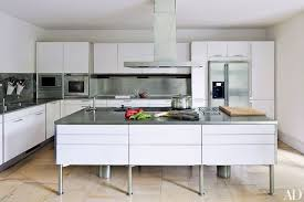 Small Picture 35 Sleek and Inspiring Contemporary Kitchens Photos
