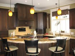Granite Island Kitchen Kitchen Island Stools White Kitchen Island With Black Leather