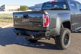gmc trucks 2015 canyon. gmccanyonrearbumper gmc trucks 2015 canyon