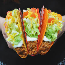 taco bell tacos tumblr. Exellent Tumblr Image May Contain Food To Taco Bell Tacos Tumblr O