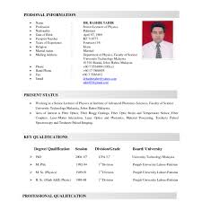 49 Top Account Executive Resume Sample Malaysia By Gallery