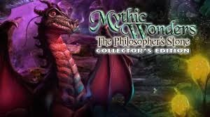 The harsh rule of grand vizier zaved has brought the kingdom of persian to the edge of ruin. Mythic Wonders The Philosopher S Stone Collector S Edition Youtube