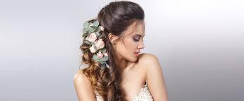 Nejkrásnější Květinové Variace Pro Váš Svatební účes Svatby Inspirace