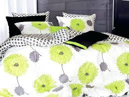 lime green duvet cover full black and lime green duvet cover home design ideas lime green