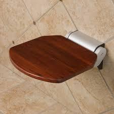 impressive brilliant shapes teak corner shower bench with for bathroom teak shower bench