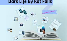 Dark Life by Hunter-Pearl Tucker
