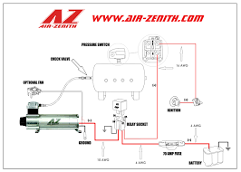 wiring diagram for air compressor pressure switch gooddy org how to wire air ride valves at Air Valve Wiring Diagram