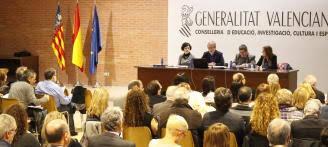 Resultado de imagen de decreto plurilingüe comunidad valenciana