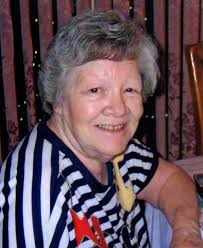 Obituary for Reva Joyce (Collins) Mason