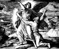 Image result for jacob in the bible gif