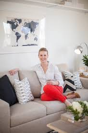 Style At Home: Liz Bachman Of Grey & Scout | Glitter Guide