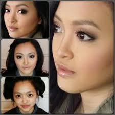 amsterdam makeup transformation