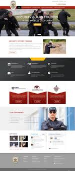 Web Design Office Classy 48 Conservative Web Designs Security Web Design Project For Public