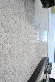 How To Grout Tile Backsplash Collection Simple Design Inspiration