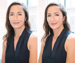 makeup tips to look younger how your makeup is making you look older good housekeeping