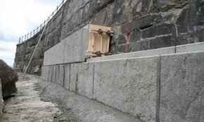 architectural concrete poundfield precast