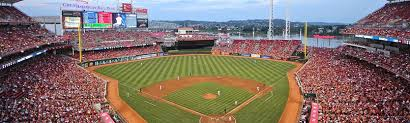 Great American Ball Park Tickets And Seating Chart