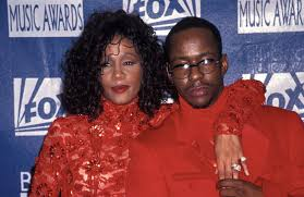 Bobby Brown Denies Ever Abusing Whitney ...