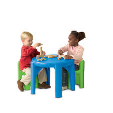 little tikes bright n bold table and chairs set mga entertainment toys r us