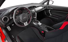 2018 scion tc release date. exellent release 2017 scion frs sedan interior and 2018 scion tc release date