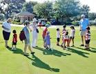 Camp Villagers receive lesson in golf at Arnold Palmer - Villages ...
