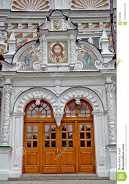 Decorating trinity doors pics : St Trinity Sergius Trinity Lavra Of The Front Doors Of The Temple ...