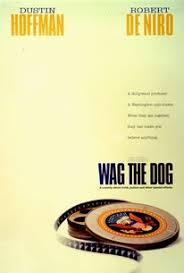 wag the dog rotten tomatoes wag the dog