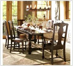 pottery barn dining table best pottery barn dining rooms interior design ideas pottery barn dining table