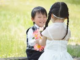 男の子向け簡単かっこいい結婚式パーティーの髪型all About
