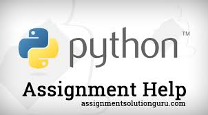 python assignment help python homework help python programming