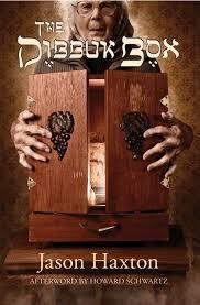 1the dibbuk box contains an ancient malevolent spirit