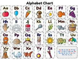 208 Free Alphabet Worksheets