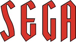 Sega logo - Sega Retro