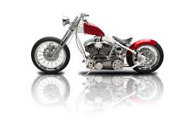 red 2011 pb choppers custom bobber for sale mcg marketplace