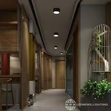 68 35 led surface mounted ceiling