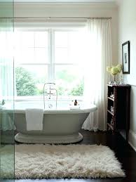creative modern bath rugs best bathroom mats bath rug runner modern bathroom rugs black bath pertaining